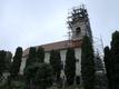 Záchrana netopierov v kostole - Jedľové Kostoľany