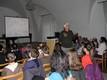 Správa z Noci netopierov 2013 v Humennom