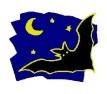 Pozvánka na noci netopierov 2013