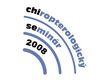Chiropterologický seminár 2008